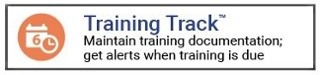 Training Track Demo